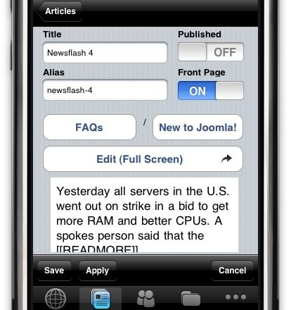 edit-joomla-articles-with-admin-mobile-on-iphone